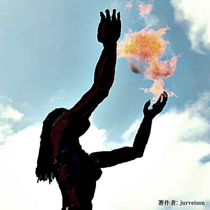 炎の一族イメージ4