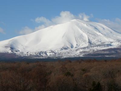 s-3月末の浅間山
