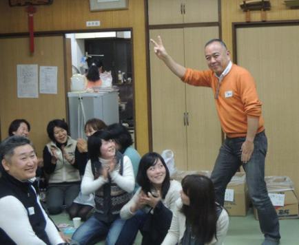 2012小平忘年会2