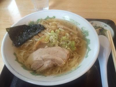 いさご食堂麺