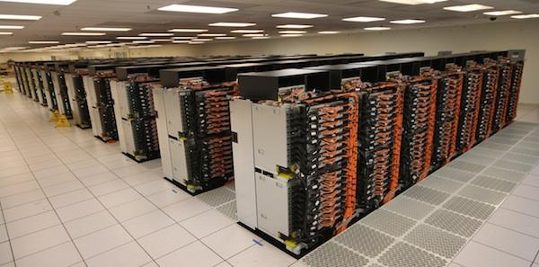IBMセコイア
