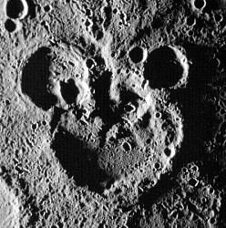 水星ミッキー