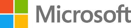 マイクロソフトロゴ
