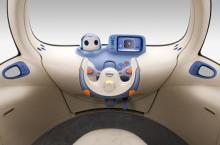 日産ピボロボット