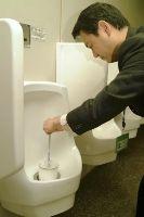 無水トイレ