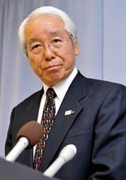 井戸知事謝罪