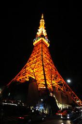 自分なりの判断のご紹介-東京タワー