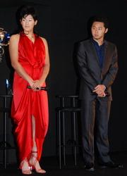 自分なりの判断のご紹介-上野投手ドレス