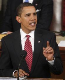 自分なりの判断のご紹介-オバマ議会演説