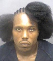 自分なりの判断のご紹介-散髪中逮捕