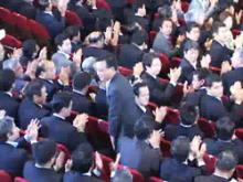 自分なりの判断のご紹介-谷垣新総裁