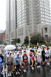 自分なりの判断のご紹介-H22東京マラソン