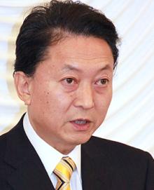 自分なりの判断のご紹介-鳩山首相