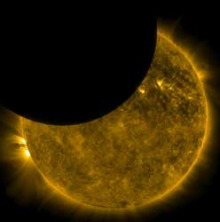 自分なりの判断のご紹介-宇宙日食