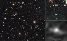 自分なりの判断のご紹介-最も遠い銀河