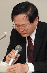 自分なりの判断のご紹介-小佐古参与辞任