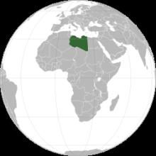 自分なりの判断のご紹介-リビア