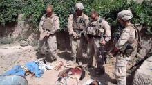 自分なりの判断のご紹介-米兵タリバン