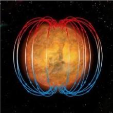 自分なりの判断のご紹介-太陽2重極構造