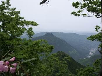 求菩提山17