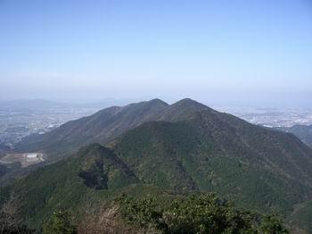 金剛山20