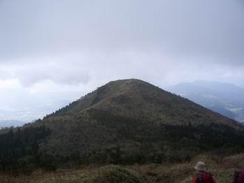 天山からあめ山12