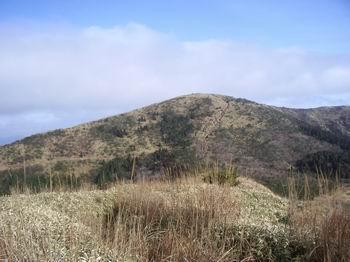 あめ山から天山15