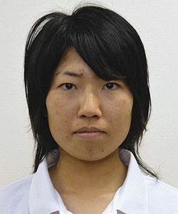 榊原春奈選手(時事通信)