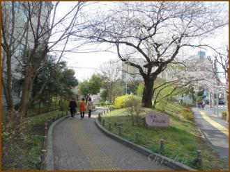 20130319 入り口 戸山公園