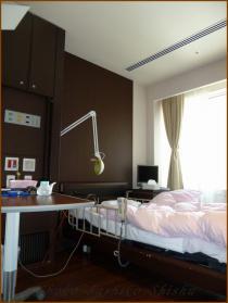 20130320 ベッド 病院