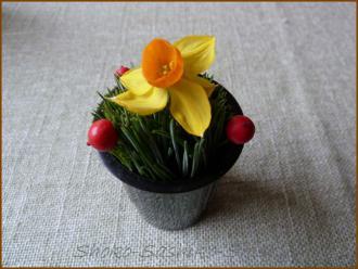 20130327 1 小さな花束