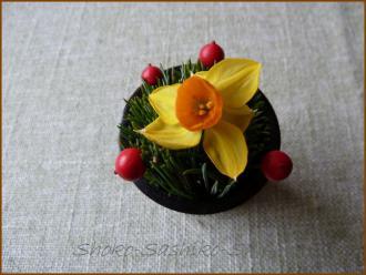 20130327 2 小さな花束