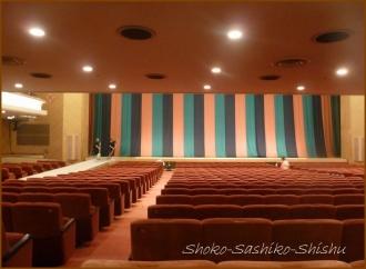 20141124 明治座 1階  歌舞伎