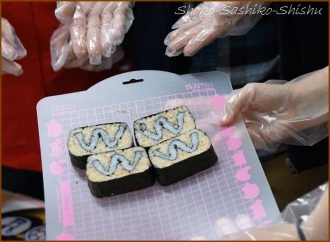 20141126 W 9 飾り寿司