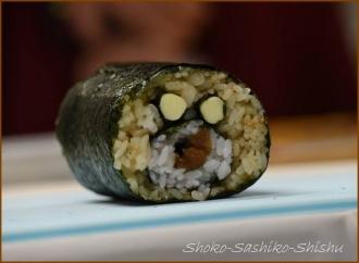 20141129 デモ3 飾り寿司