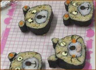 20141129 出来上がり 5 飾り寿司