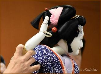 20141214 女形 2 文楽人形