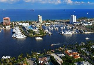 3連休は、フロリダ州フォート・...