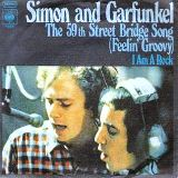 Single_The 59th Street Bridge Song (Feelin Groovy )