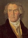1823年のベートーヴェン