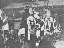 NHK大河ドラマ(1968年 )「赤穂浪士 」