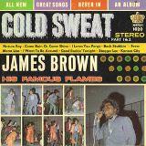 "Cold Sweat James Brown  ""スケルツォ倶楽部"""