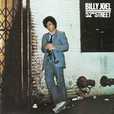 "Billy Joel_52nd Street_My Life_Sony ""スケルツォ倶楽部"""