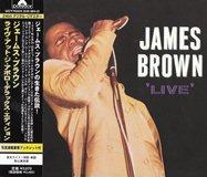 """ジェームス・ブラウン James Brown_「コールド・スウェット 」Cold Sweat_ライヴ・アット・ジ・アポロ  """"スケルツォ倶楽部"""""""