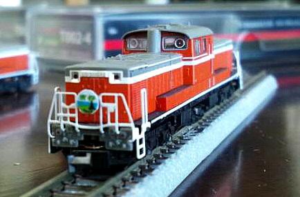 DD51寒冷型