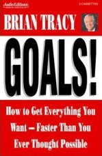 BRIAN TRACY - GOALS!