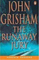 JOHN GRISHAM - THE RUNAWAY JURY
