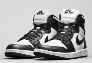 AIR JORDAN 1 RETRO HIGH OG 黒白 555088-010