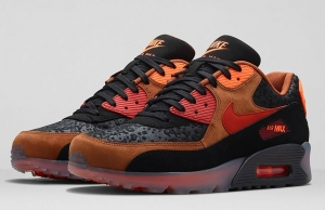 NIKE AIR MAX 90 ICE HW QS