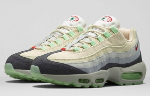 NIKE AIR MAX 95 HW QS SUMMIT